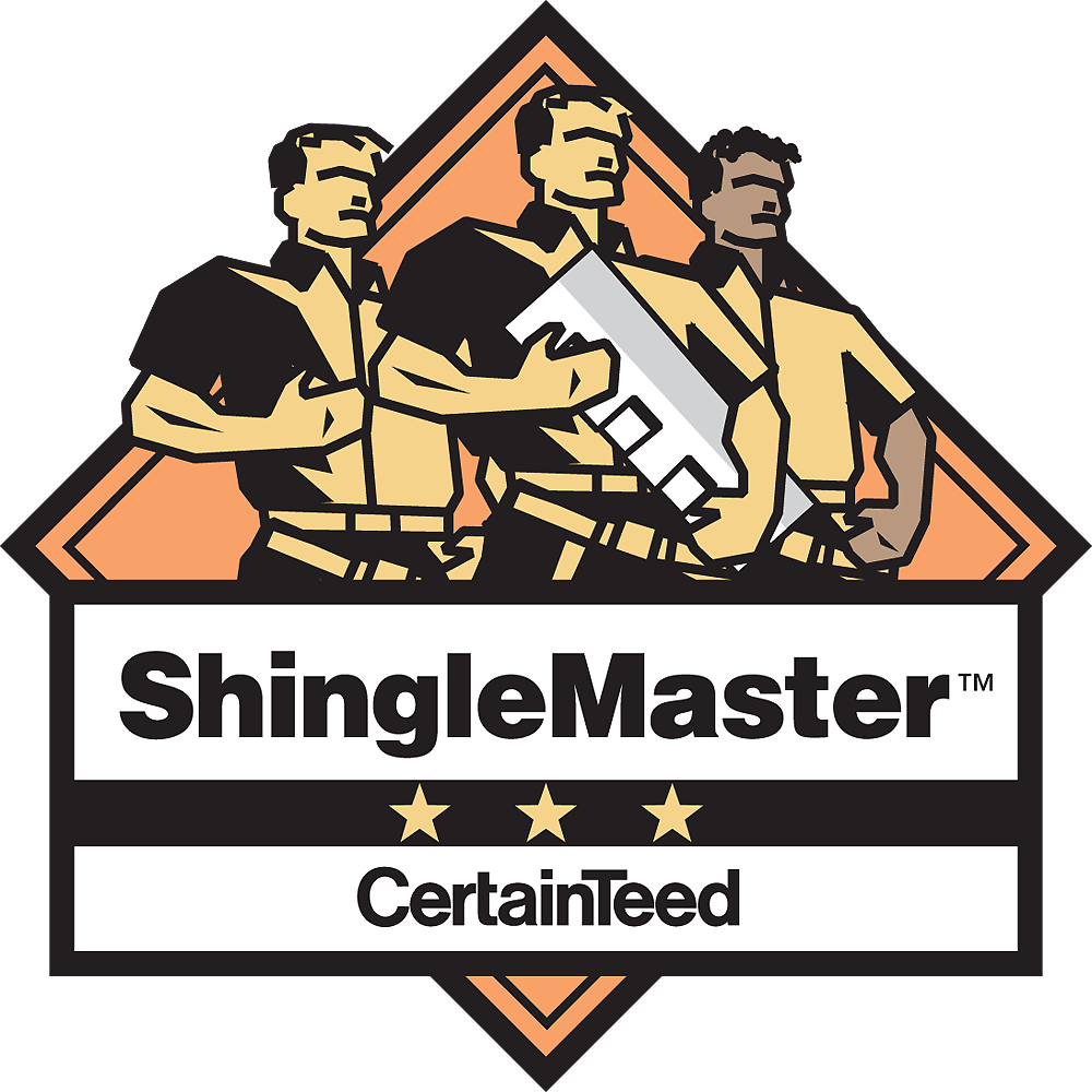 Certainteed Shingle Master